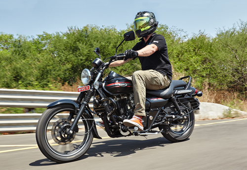 Индийский мотоцикл купить