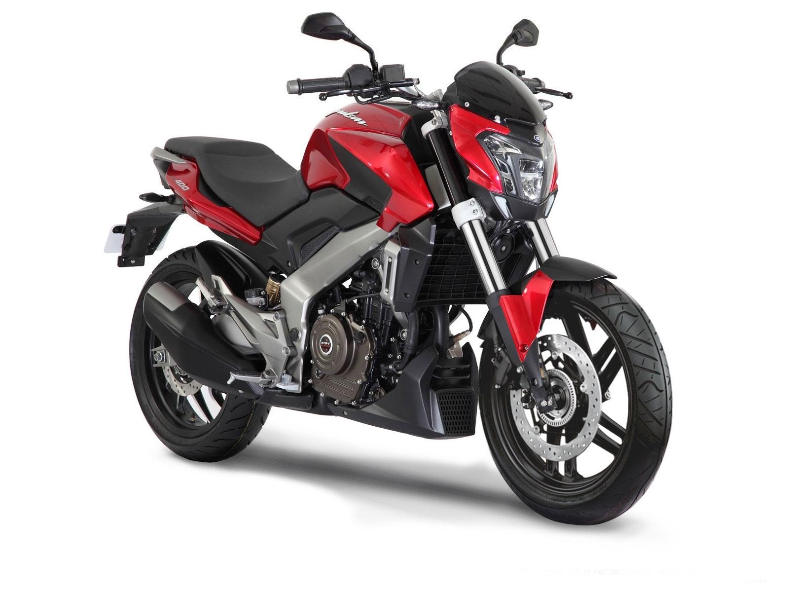 Bajaj - современные мотоциклы, известные во всем мире