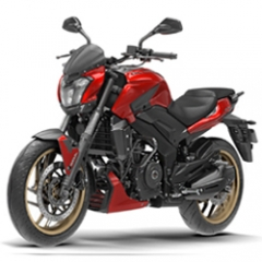 Bajaj Dominar 400  Limited Edition