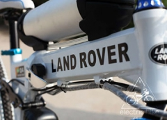 LAND ROVER ELECTROBIKE RD, фото №8, цена