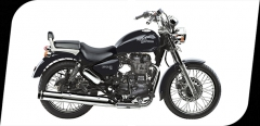 Royal Enfield Rumbler 500, фото №2, цена
