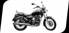 Royal Enfield Rumbler 500, фото №5, цена