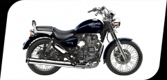 Royal Enfield Rumbler 500, фото №7, цена