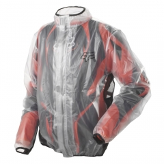 FOX Fluid MX Jacket, фото №1, цена