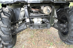 Speed Gear UTV 700 EFI, фото №11, цена