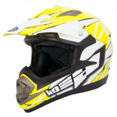 GEON 614 MX-Spirit Yellow/White
