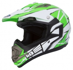 GEON 614 MX-Spirit Green/White