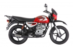 Bajaj Boxer 150 Cross (Индия), фото №10, цена
