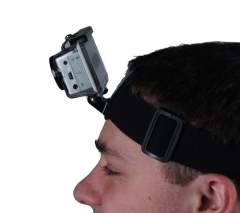 Крепление GoPro Head Strap Mount, фото №3, цена