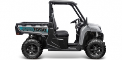 UTV UFORCE 1000 EPS, фото №4, цена