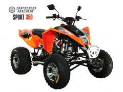 Speed Gear Egl Sport 300