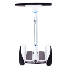 Гироскутер Ninebot by Segway E+ White