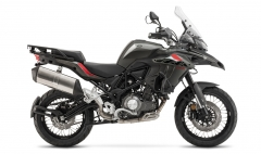 Benelli TRK 502X ABS Off-road  , фото №1, цена