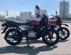 Bajaj Boxer 150 Cross (Индия), фото №2, цена