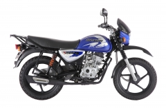 Bajaj Boxer 150 Cross (Индия), фото №11, цена