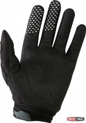 Мото перчатки FOX DIRTPAW RACE Glove черные, фото №2, цена