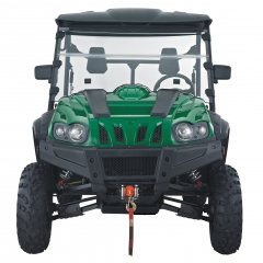 Speed Gear UTV 700 EFI, фото №15, цена
