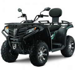 CFMOTO CFORCE 450L BASE, фото №1, цена
