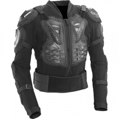Мотозащита FOX Titan Sport Jacket Black