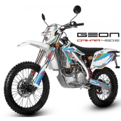 GEON DAKAR 450E Factory 2018 NEW