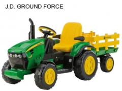 J.D. Ground Force