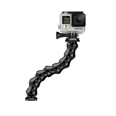 Крепление GoPro Jaws: Flex Clamp NEW