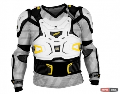LEATT Body Protector Adventure, фото №1, цена
