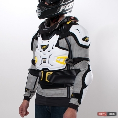 LEATT Body Protector Adventure, фото №3, цена