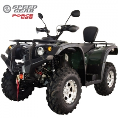 Speed Gear FORCE 500 EFI 2018
