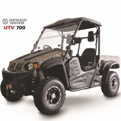 Speed Gear UTV 700 EFI, фото №1, цена