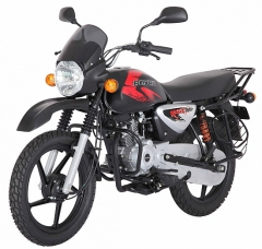 Bajaj Boxer 150 Cross (Индия), фото №1, цена