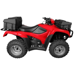 OGIO Кофр BURRO ATV REAR RACK BAG, фото №8, цена