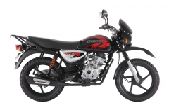 Bajaj Boxer 150 Cross (Индия), фото №8, цена