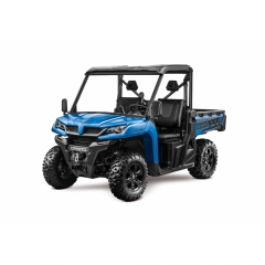 UTV UFORCE 1000 EPS, фото №1, цена