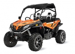 UTV ZFORCE 1000 EPS