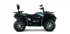 CFMOTO CFORCE 450 MAX BASE, фото №3, цена