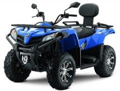 CFMOTO CFORCE 450L EPS