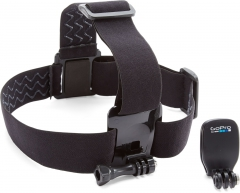 Крепление GoPro Head Strap Mount