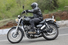 Royal Enfield Rumbler 500, фото №11, цена