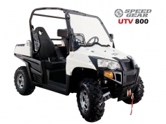 Speed Gear UTV 800 FULL (2015)