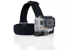 Крепление GoPro Head Strap Mount, фото №2, цена