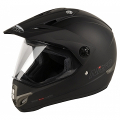 Nitro MX-630 SATIN BLACK