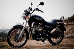 Royal Enfield Rumbler 500, фото №1, цена