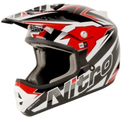 Nitro SHARD BLK/RED/WHT