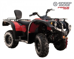 SPEED GEAR Force 400 (2015)